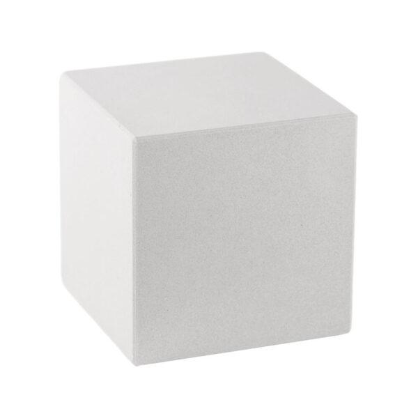 Urne in pietra Quarzite Cubo